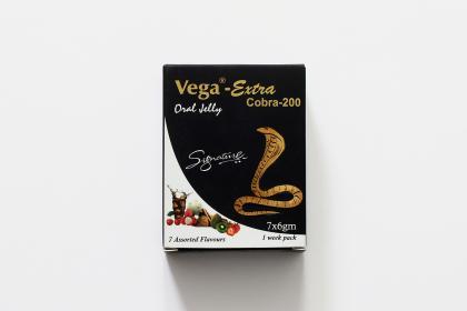 Vega-Extra Cobra-200