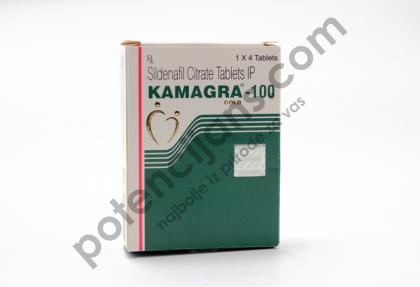 Kamagra 4x100mg