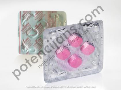 Lovegra 100mg - Viagra za žene